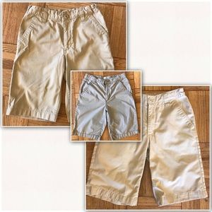 3 pcs Relax Short For Boys size 12